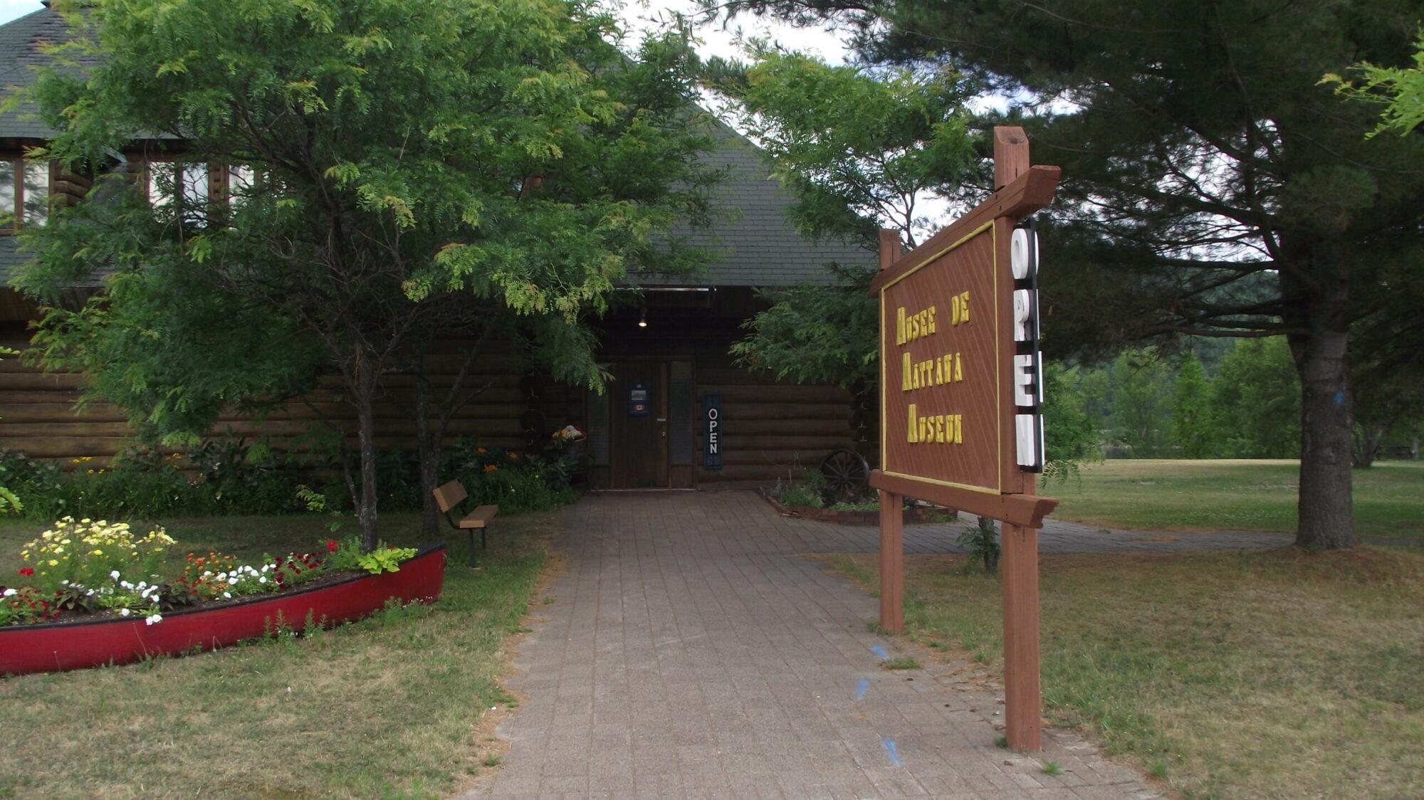 Mattawa Museum